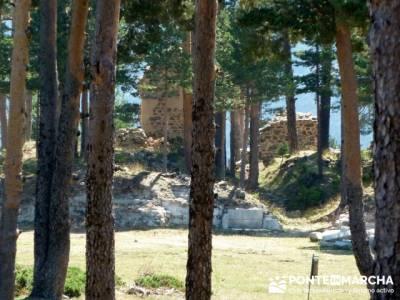 Casa Eraso - Sierra de Guadarrama, actividades en Madrid; bosques encantados; rutas por cercedilla